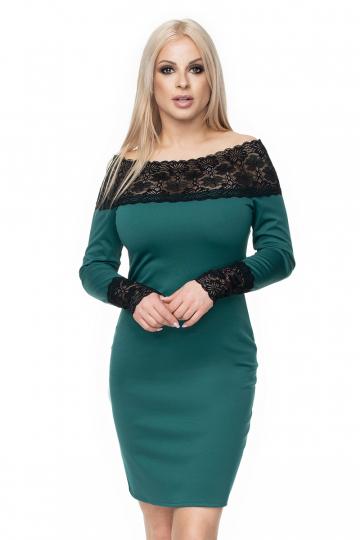 Vakarinė suknelė modelis 131624 PeeKaBoo