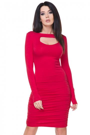Vakarinė suknelė modelis 76302 Tessita