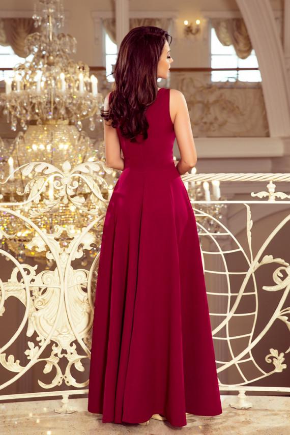 Ilga suknelė modelis 131669 Numoco