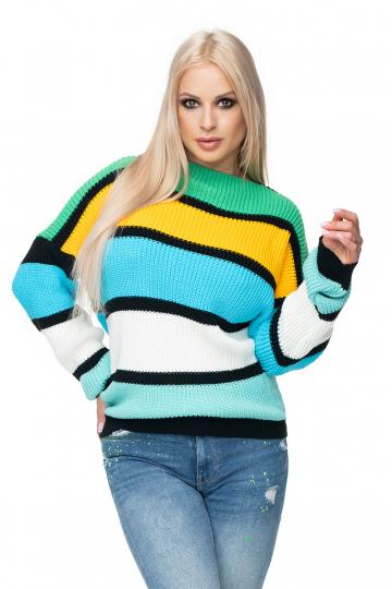 Džemperis modelis 131620 PeeKaBoo