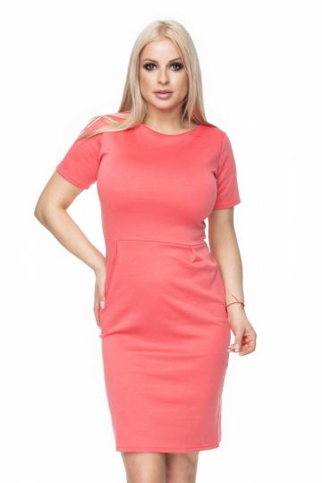 Suknelė modelis 131936 PeeKaBoo