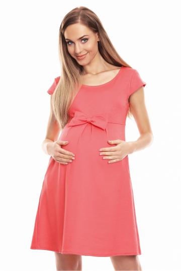 Suknelė nėštukei modelis 131966 PeeKaBoo