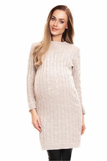 Suknelė nėštukei modelis 132001 PeeKaBoo