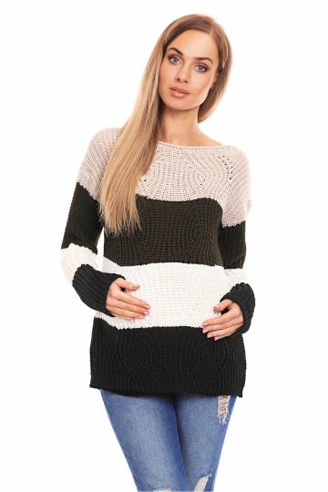 Megztinis nėštukei modelis 132018 PeeKaBoo