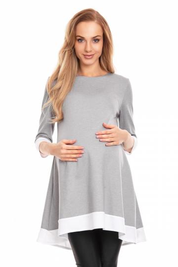 Suknelė nėštukei modelis 132028 PeeKaBoo
