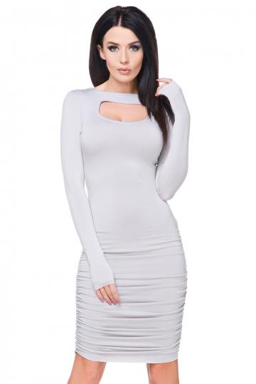 Vakarinė suknelė modelis 76304 Tessita