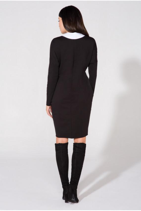 Vakarinė suknelė modelis 61712 Tessita