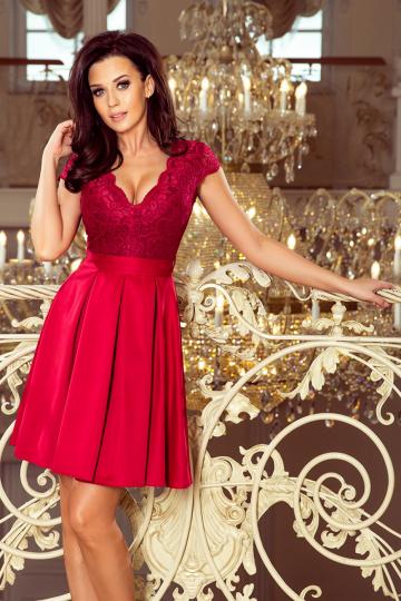 Vakarinė suknelė modelis 132456 Numoco