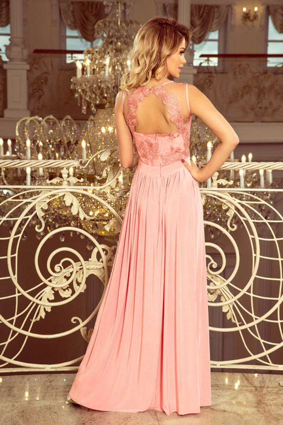 Ilga suknelė modelis 132459 Numoco