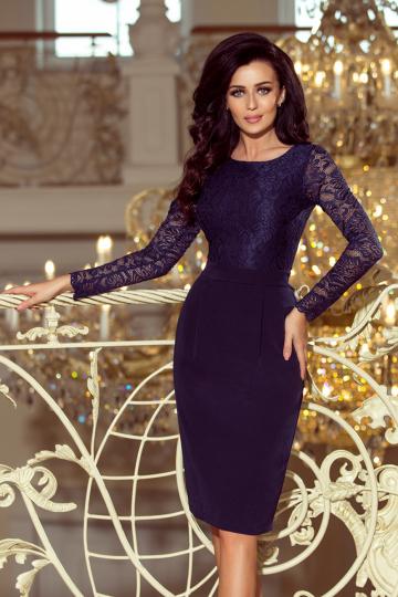 Vakarinė suknelė modelis 122766 Numoco