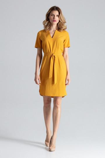 Suknelė modelis 132461 Figl