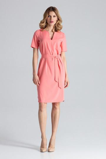 Suknelė modelis 132462 Figl
