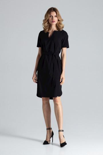 Suknelė modelis 132463 Figl