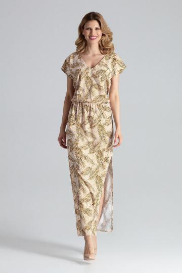 Suknelė modelis 132464 Figl