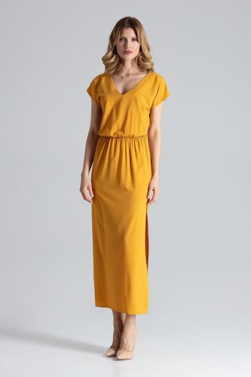 Suknelė modelis 132465 Figl