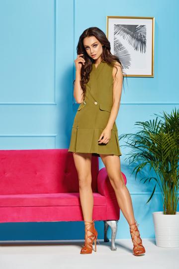Suknelė modelis 132526 Lemoniade