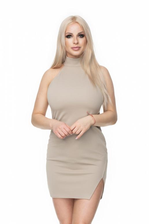 Trumpa suknelė modelis 132624 PeeKaBoo