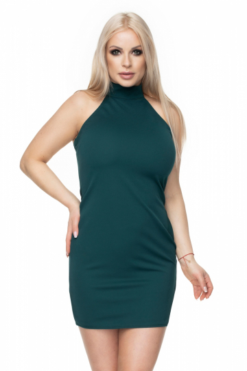 Trumpa suknelė modelis 132625 PeeKaBoo