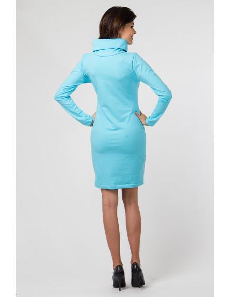 Suknelė modelis 87236 Viall