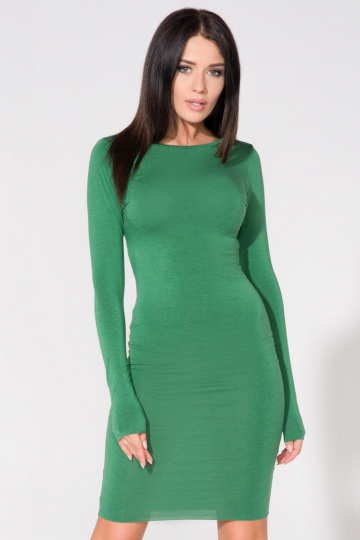 Vakarinė suknelė modelis 61717 Tessita