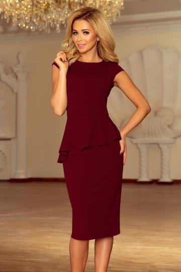 Suknelė modelis 120679 Numoco