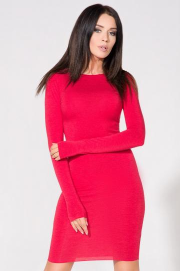 Vakarinė suknelė modelis 61718 Tessita