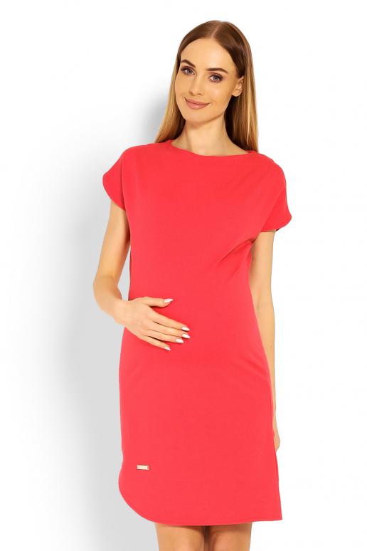 Suknelė nėštukei modelis 114496 PeeKaBoo