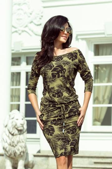 Suknelė modelis 122772 Numoco