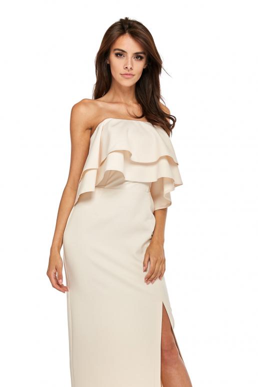 Ilga suknelė modelis 130567 Oohlala