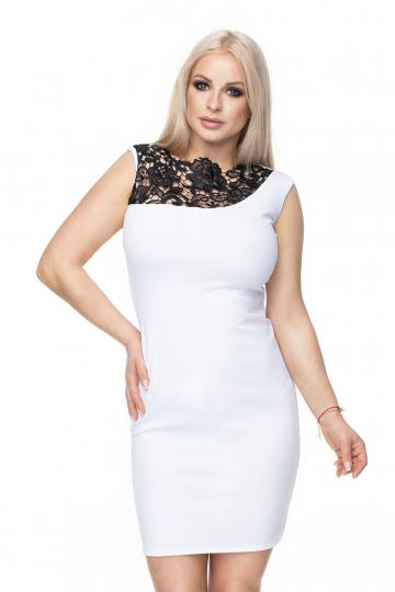 Vakarinė suknelė modelis 133357 PeeKaBoo
