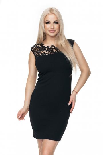 Vakarinė suknelė modelis 133359 PeeKaBoo