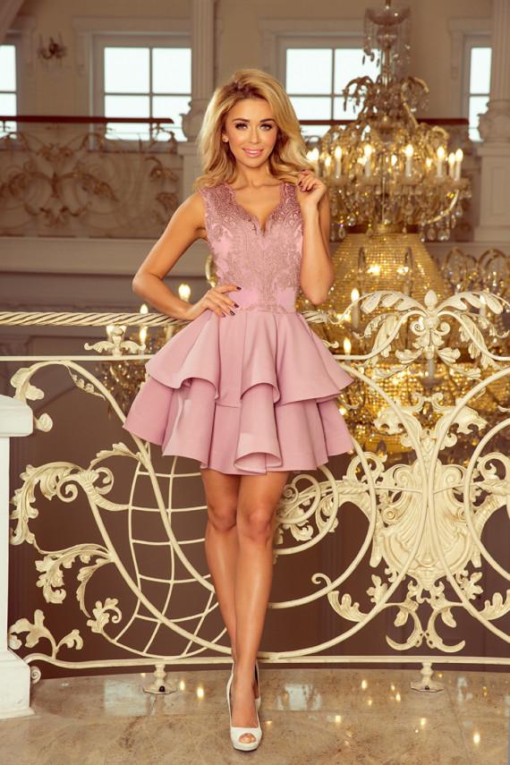 Vakarinė suknelė modelis 133561 Numoco