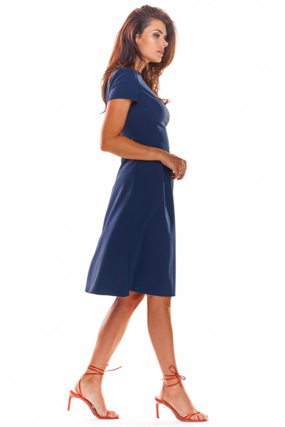 Suknelė modelis 133634 awama