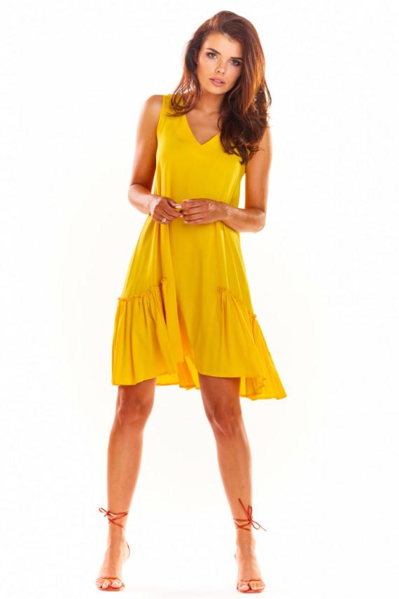 Suknelė modelis 133640 awama