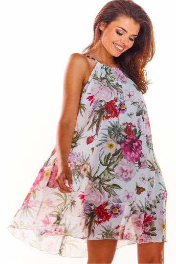 Suknelė modelis 133646 awama