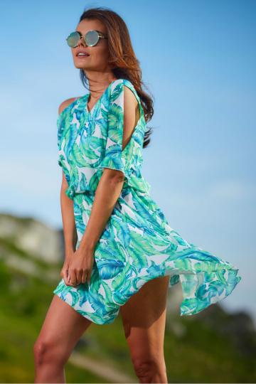 Suknelė modelis 133649 awama