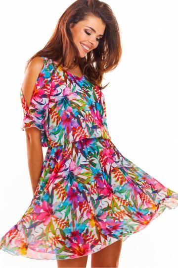 Suknelė modelis 133650 awama
