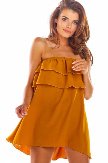 Suknelė modelis 133657 awama