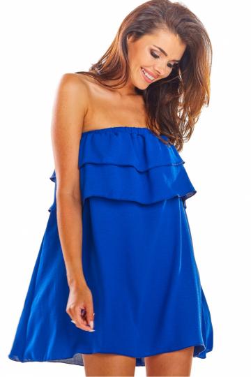 Suknelė modelis 133658 awama