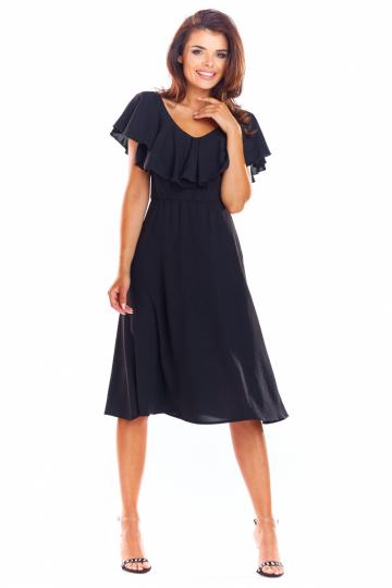 Suknelė modelis 133670 awama