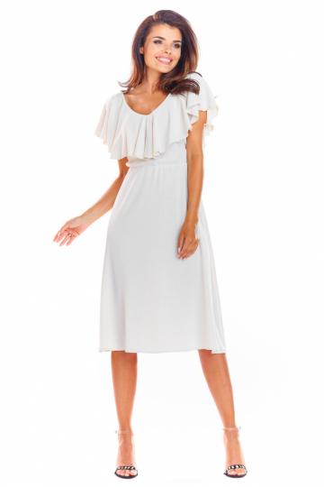 Suknelė modelis 133671 awama