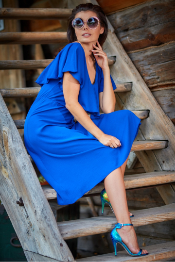 Suknelė modelis 133672 awama