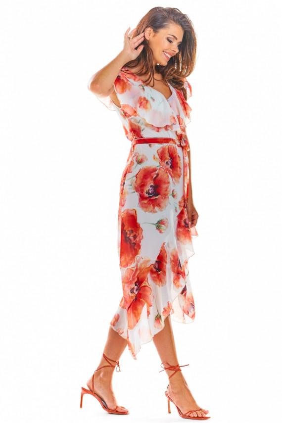 Suknelė modelis 133673 awama