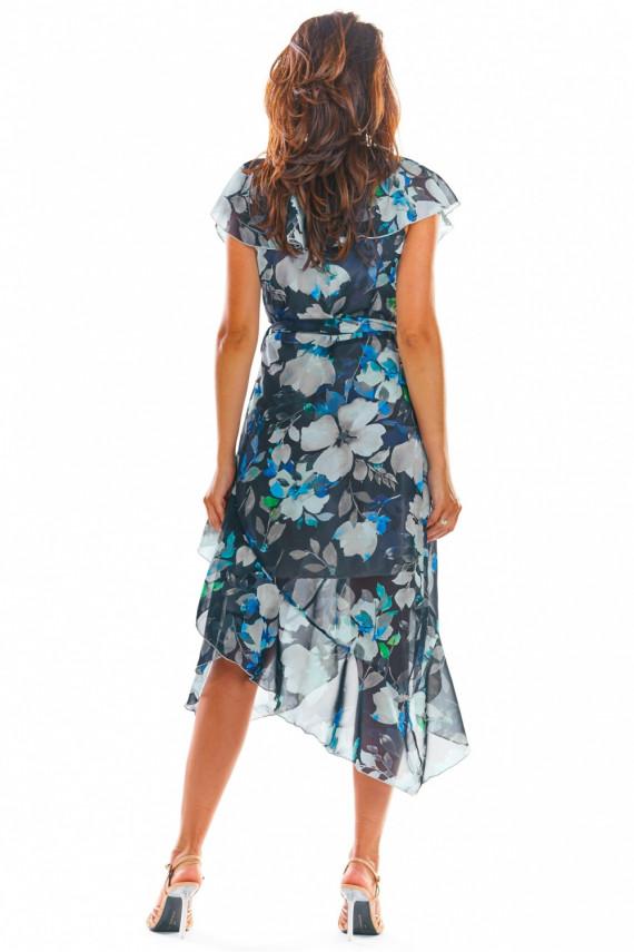 Suknelė modelis 133674 awama