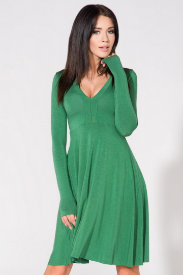 Vakarinė suknelė modelis 61730 Tessita