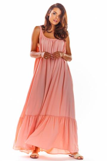 Suknelė modelis 133697 awama