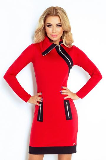 Suknelė modelis 63925 Numoco