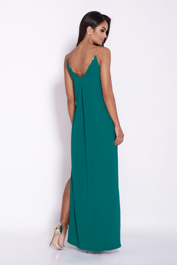 Ilga suknelė modelis 127003 Dursi