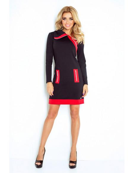 Suknelė modelis 63927 Numoco
