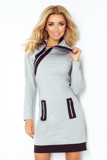 Suknelė modelis 63929 Numoco